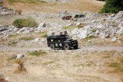 Winnetou - Jeep-Safari Nationalpark Velebit