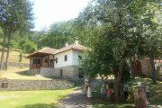 Guca - Auflug zum Kloster