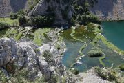 Winnetou - Tagesausflug Nationalpark Velebit